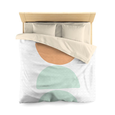 Solstice By A.Talese - Duvet Cover