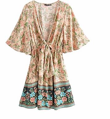 The Olivia Kimono
