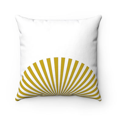Sol By A.Talese - Throw Pillow Case