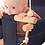 Thumbnail: Canvas Baby Swing Chair