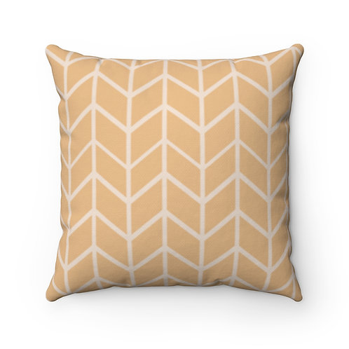 Chevy Chevron  By A.Talese- Pillow Case
