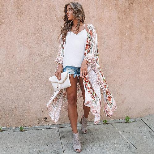 The Katie Kimono