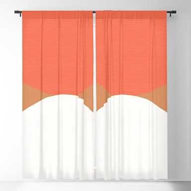 Marni by A. Talese - Blackout Curtain Panels