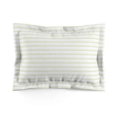 Citrus Stripe By A.Talese - Pillow Sham