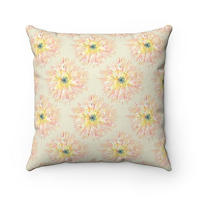 Dandelion By A.Talese- Pillow Case