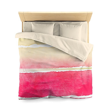 Cape Town by A.Talese - Duvet Cover