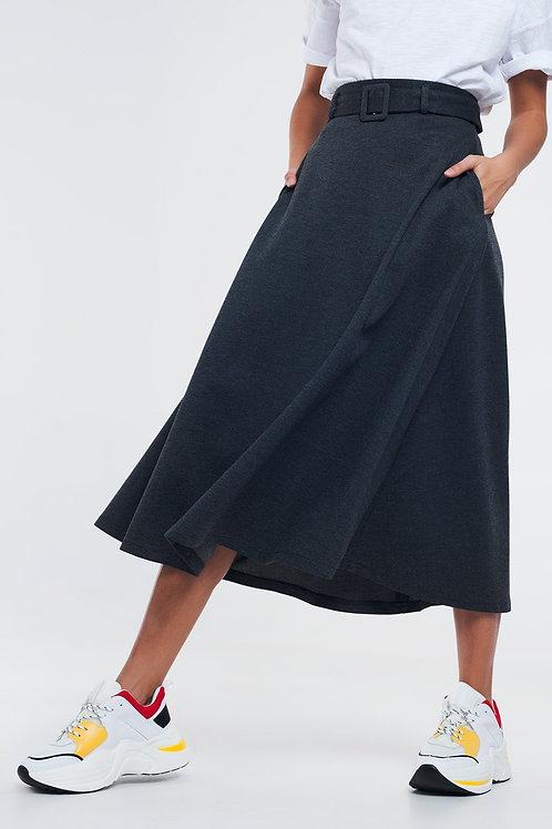 Grey's Anatomy Midi Skirt