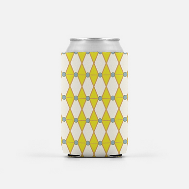 Set of 2 -Island Vibes - Can Coolers