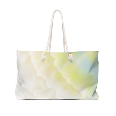 Jelly Fish by A.Talese - Weekender Bag