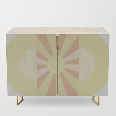 Glowing Up by A.Talese - Credenza