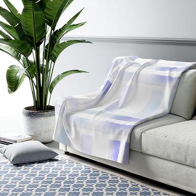 Cabana - Sherpa Fleece Blanket