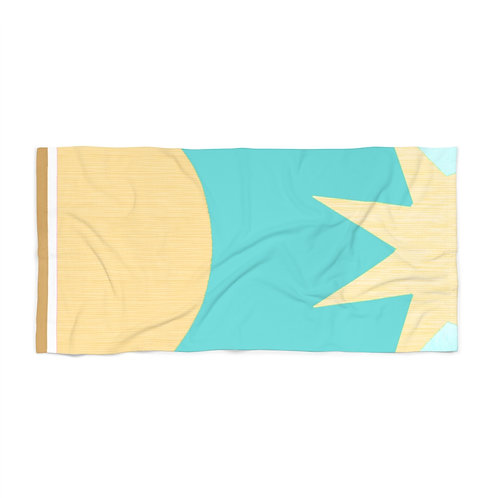 Dawn Patrol - Beach Towel