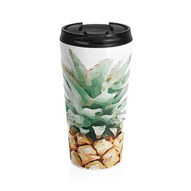 Pina Colada - Travel Mug