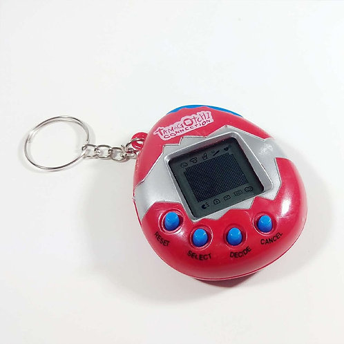 Blast from the Past - Tamagotchi