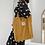 Thumbnail: Corduroy Market Bag -Eco-Friendly & Reusable
