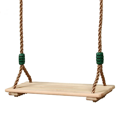 Good Times - Indoor/ Outdoor Wooden Swing
