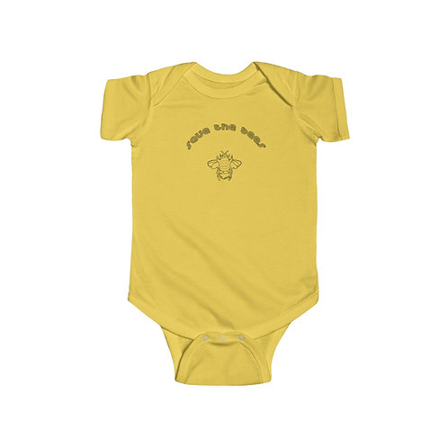Save the bees by A. Talese - Infant Onesie