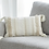Thumbnail: The Fringe- Tufted & Tassled Pillow Covers
