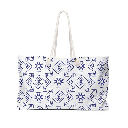 Grecian by A. Talese - Weekender Bag