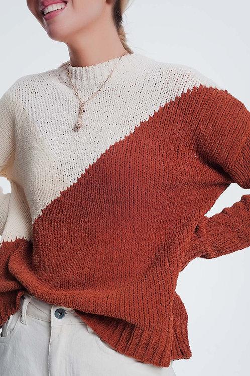 Study Abroad Sweater