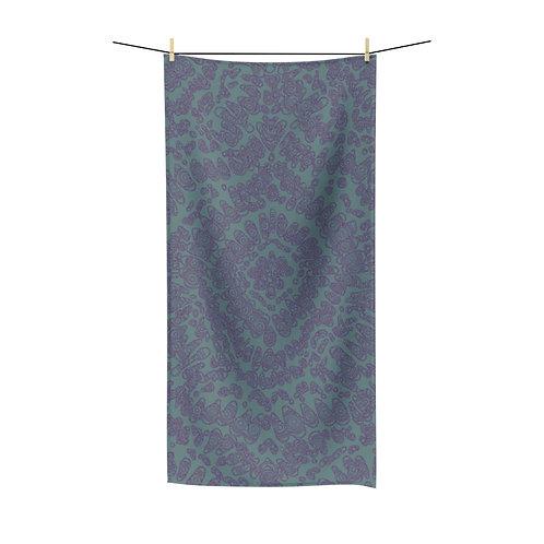 Waverly Road - Bath Towel