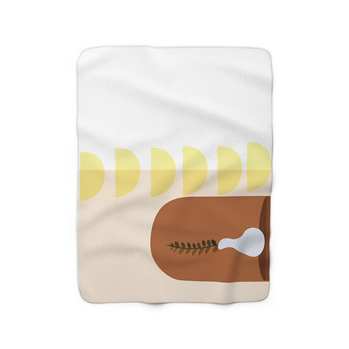 Morocco By A.Talese - Throw Blanket