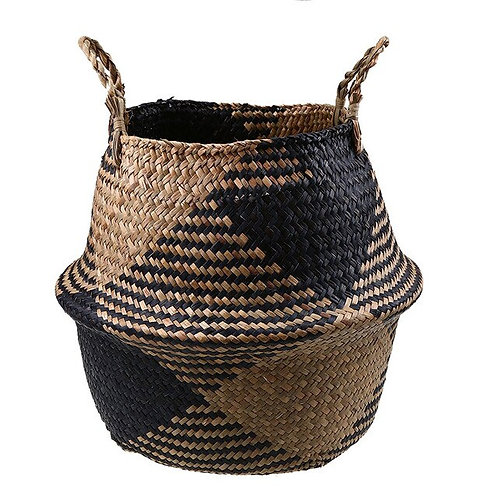 Something Wicker This Way Comes-Planters