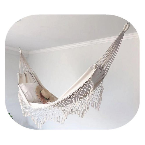 Two Person Handwoven Hammock