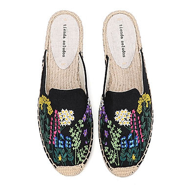 The Artist Collection Slip Ons