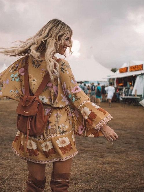 Sophia's Soiree Kimono