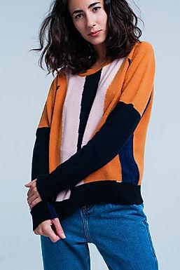 The Art History Major Sweater