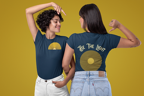 Be The Light By A.Talese - Favorite Tee