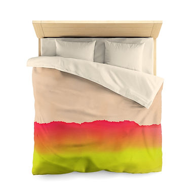 Guanajuato by A. Talese - Duvet Cover