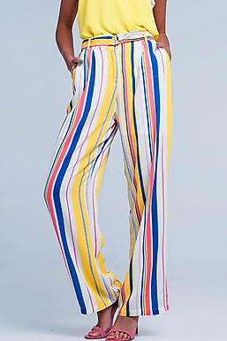 Country Fair Flare Pant