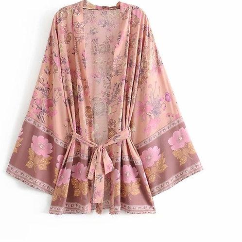 The Sadie Kimono