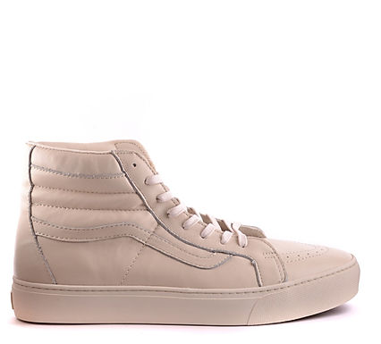 Women's Retro High tTops -  Vans
