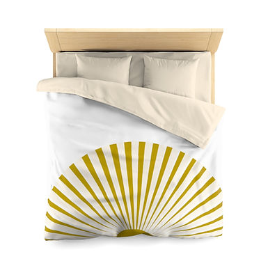 Sol By A.Talese - Duvet Cover