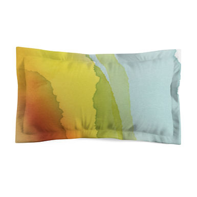 Coyoacan by A.Talese - Pillow Sham
