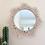 Thumbnail: Sunset Key Macrame Mirrors