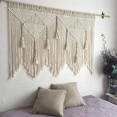 Mystic Wall Hanging