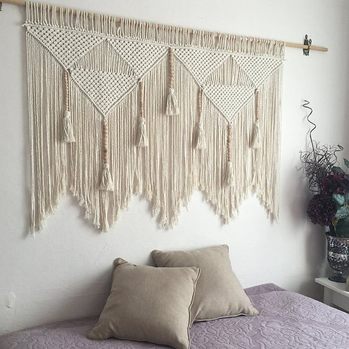 Mystic Wall Hanging