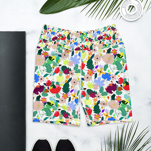 Frolic by A. Talese - Yoga Shorts