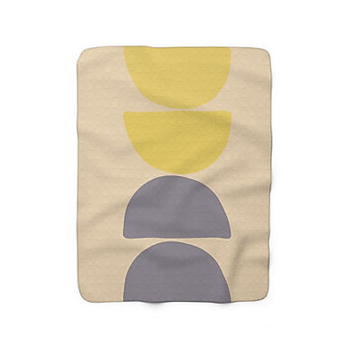 Blueberry Lemonade by A.Talese - Throw Blanket