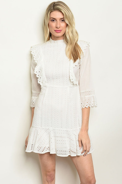 The Francis Frock Dress
