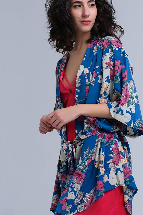 Forever And A Day Kimono