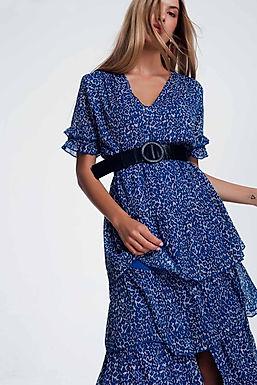 Martha's Vineyard Dress