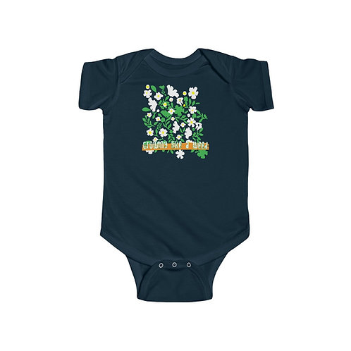 Growing Like a Weed by A. Talese - Baby Onesie