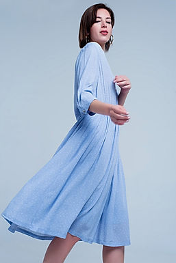 Weeping Willow Maxi