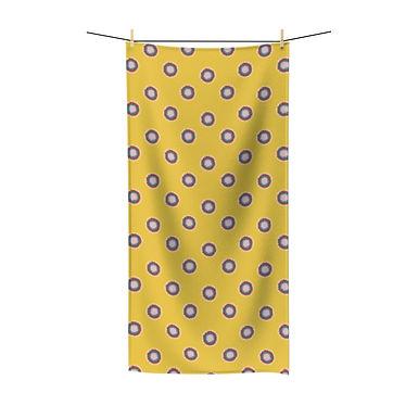 Point Break by. A. Talese - Bath Towel