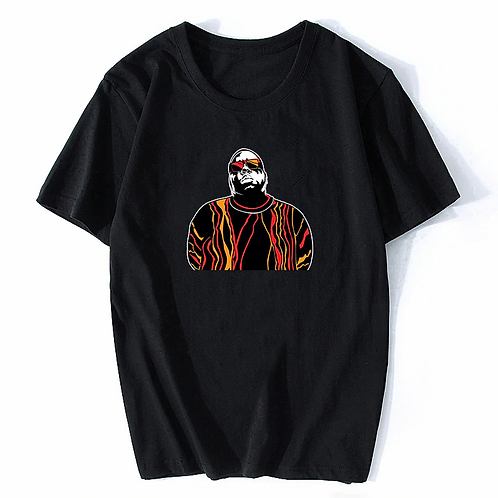 Notorious Big Over-sized T-Shirt